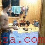 536276133381710 150x150 - Rumah Kayu Orderan Pesanan Pak Ferry-Ibu Lusiana Dewi.SH