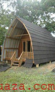 6 180x300 - Rumah Kayu Pesanan Pak H.Achmad Rifai-Gili Air,Lombok