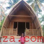 rumahlumbung 150x150 - Rumah Kayu Pesanan Pak Gusti Alit-Nusa Penida,Bali