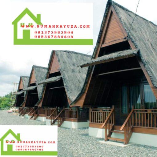 villakayu lumbung1 510x510 - Rumah Kayu Palembang Lumbung  4 x 6