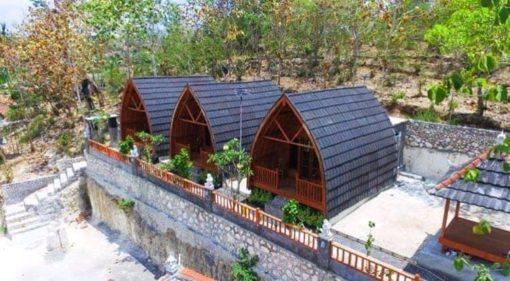 FB IMG 156016961793465181 510x281 - Rumah Kayu Bongkar Pasang Palembang Model Lumbung