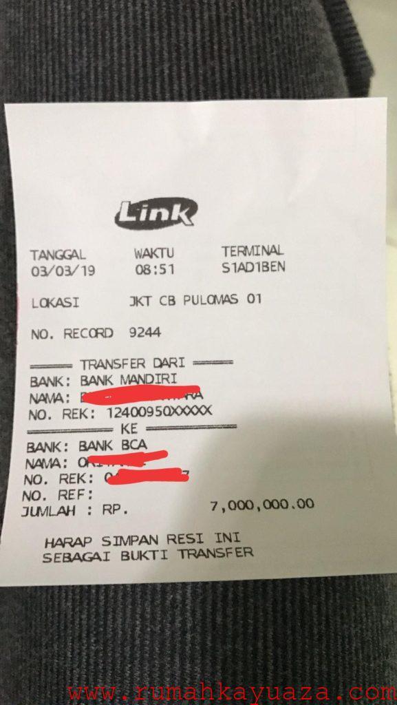IMG 20190711 045743 577x1024 - Testimoni Pemesanan Rumah Kayu Bongkar Pasang