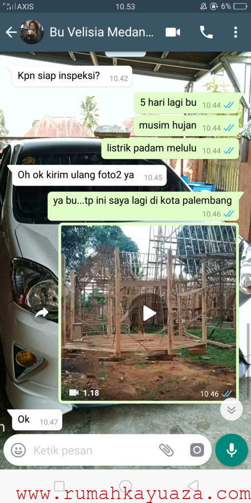 Screenshot 2018 11 14 10 53 48 50 512x1024 - Testimoni Pemesanan Rumah Kayu Bongkar Pasang