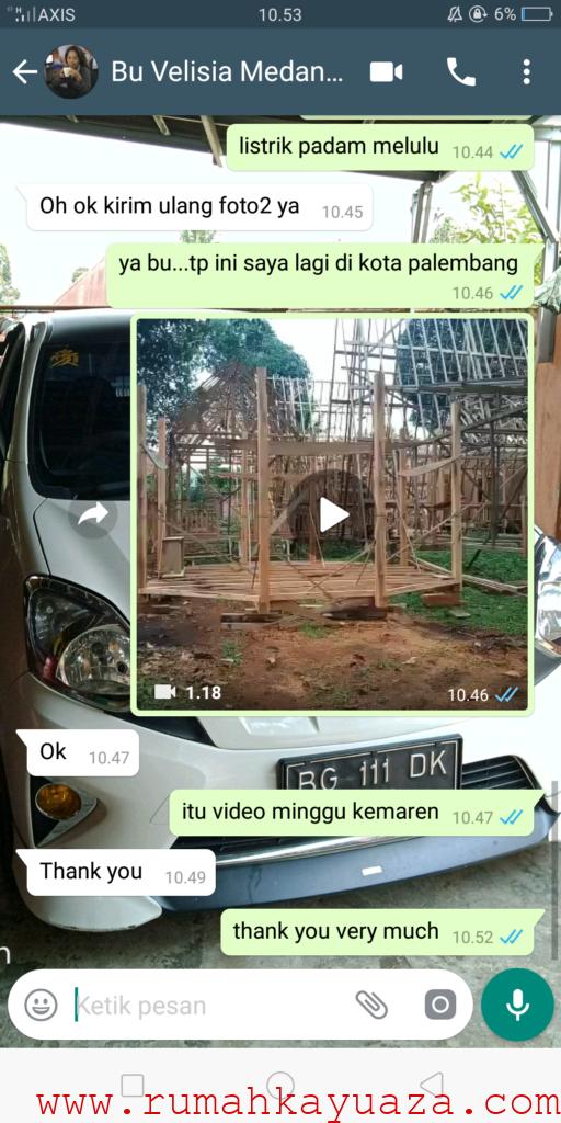 Screenshot 2018 11 14 10 53 52 90 512x1024 - Testimoni Pemesanan Rumah Kayu Bongkar Pasang