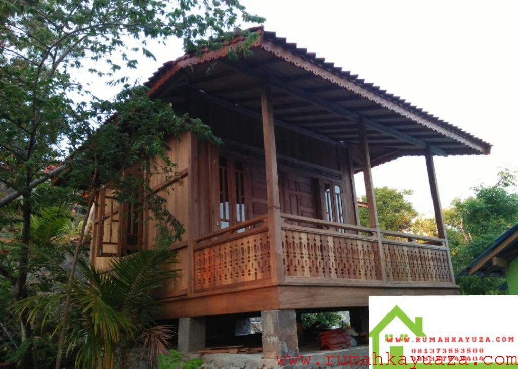 desai rumah kayu 1024x731 - Rumah Kayu Orderan Pak Wayan,Bali
