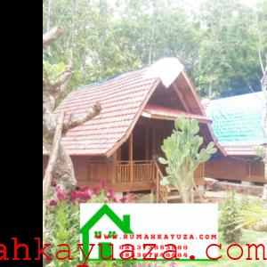 jual rumah kayu lumbung 300x300 - Rumah Kayu Orderan Labe,Bali
