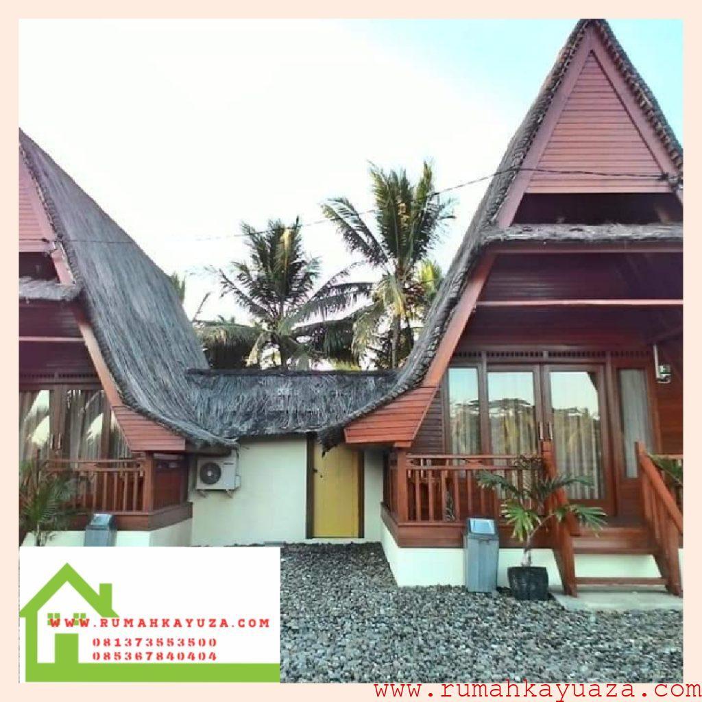 photostudio 15726227438241 1024x1024 - Rumah Kayu Orderan Mbak Syifa,Pangandaran,Jawa Barat