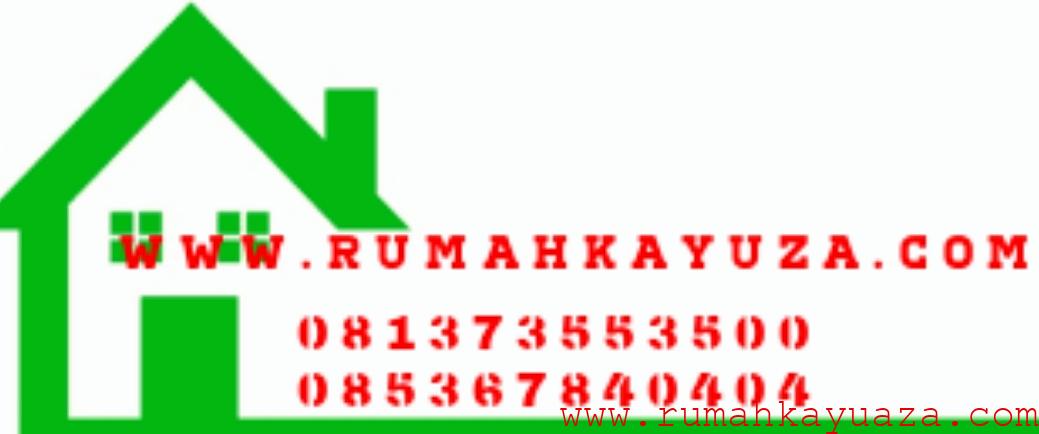 Rumah Kayu Dan Gazebo Bongkar Pasang Palembang