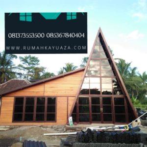 rumah kayu bongkar pasang palembang 1 300x300 - Cara Pemesanan